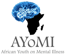 5k Run with African Youth On Mental Illness (AYOMI)