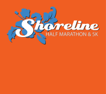 Shoreline Half Marathon, 5K & Kids Run Wild Races