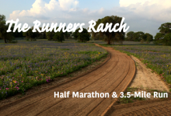 The Runners Ranch Half Marathon and 3.5-Mile Run
