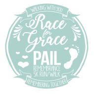 Race for Grace PAIL Remembrance 5K Run/Walk