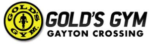 Gold's Gym Gayton Crossing