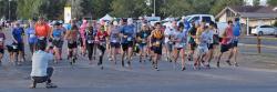 21st Annual Territorial Days 10k & 2 Mile Fun Run