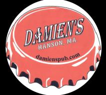 Damien's Freaky 5K
