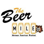 GAF BEER MILE