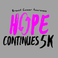 Hope Continues 5k