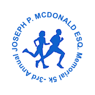 3rd Annual Joseph P. McDonald, ESQ. Memorial 5K