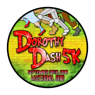 Wizard of Oz Festival - Dorothy Dash 5K