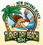 New Smyrna Beach Turkey Day 5K Run/Walk