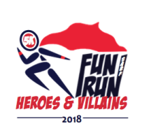 San Antonio Bar Foundation's 27th Annual 5K Fun Run for Justice~Heroes v. Villains & Junior Jog (for children 9 and under)
