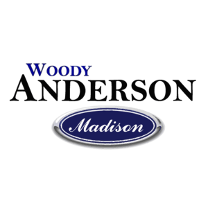 Woody Anderson Ford of Madison