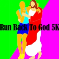 Run Back To God 5k