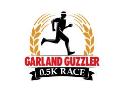 Garland Guzzler 0.5K Race