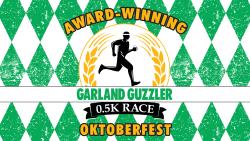 4th Annual Garland Guzzler 0.5K Run