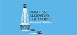 Swim for Alligator Lighthouse