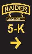 Amanda Holmes Memorial Scholarship 5k Terrain Run