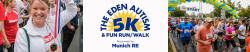 Eden Autism 5K and Fun Run/Walk