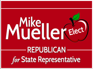 Mike Mueller for State Rep.