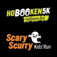 HoBOOken 5k and Kids Scary Scurry