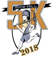 Mine Hill 5K Race