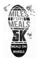 Miles for Meals 5K Run benefiting Meals on Wheels of Eastland