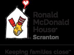 Ronald McDonald House Show Your Stripes