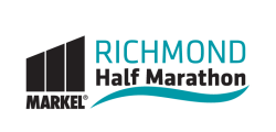 2019 Markel Richmond Half Marathon Pace Groups