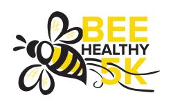 BEE Healthy 5K