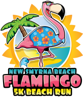 Flamingo 5K Beach Run