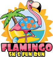 Flamingo 5K Beach Run
