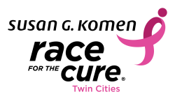 Susan G. Komen Twin Cities Race for the Cure