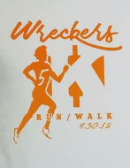 Wreckers 5K Run/Walk