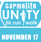 3rd Annual Carmelite Unity 5K Run/Walk & Craft Fair