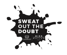 SWEAT OUT THE DOUBT Charity Run - November 16th, 2019
