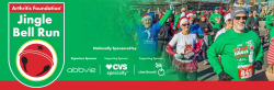 Arthritis Foundation Jingle Bell Run-Middlesex County