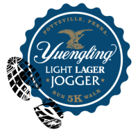 Yuengling Light Lager Jogger 5k