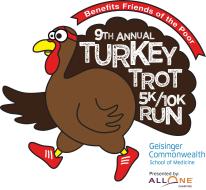GCSOM Turkey Trot