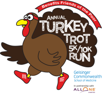 GCSOM Turkey Trot