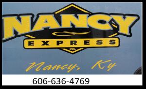 Nancy Express