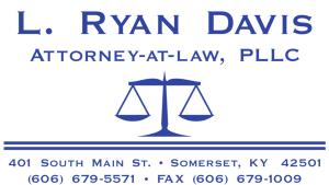 L Ryan Davis Attorney At Law