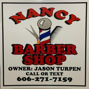 Nancy Barber Shop