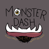 Blake's Monster Dash 5k Run/Walk