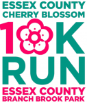Essex County Cherry Blossom 10K Run - POSTPONED, DATE TBD