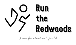 Run the Redwoods for Education