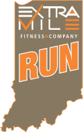Extra Mile 5K Summer Training 2020