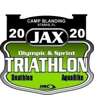 JAX Olympic & Sprint Triathlon - AT CAMP BLANDING