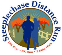 Steeplechase Distance Run