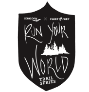 Saucony X Fleet Feet: Run Your World Trail Series