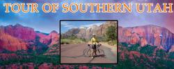 Tour Of Southern Utah