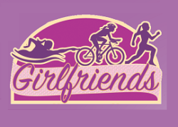 Girlfriends All-Women's Triathlon