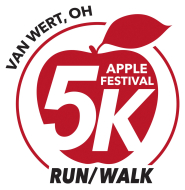 Van Wert Apple Festival 5k